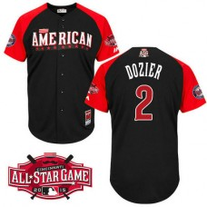 Benefits of 2015 All Star American Minnesota Twins Brian Dozier Jersey