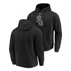 Chicago White Sox Commitment Performance Black Team Mark Hoodie